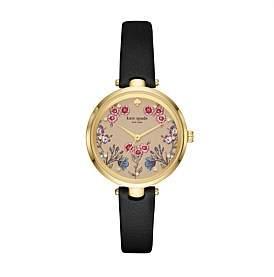 Kate Spade Holland Black Watch