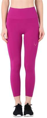 Lucas Hugh CORE TECHNICAL KNIT 7/8 LEGGINGS IN SUPER SOFT SEAMLESS KNIT WITH COMPRESSION KNIT RIB WAISTBAND Leggings