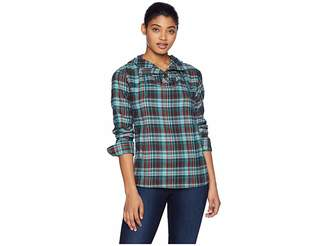 Marmot Shelley Midweight Flannel Long Sleeve
