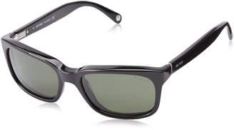 Jack Spade Men's Payneps Polarized Wayfarer Sunglasses