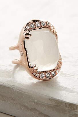 Sirciam Desiderium Moonstone Ring