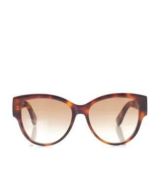 f7e3e104531 Saint Laurent Vintage Large Wayfarer Sunglasses Colour  LIGHT HAVANA