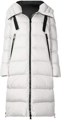 Moncler Garrot padded coat