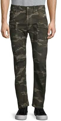Jet Lag Jetlag Men's 3D Cut Cargo Pants