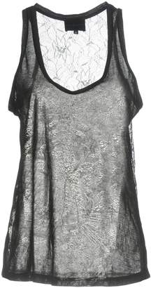 Hotel Particulier Tank tops