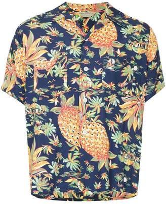 46bfe286 Fake Alpha Vintage 1950s Hawaiian shirt