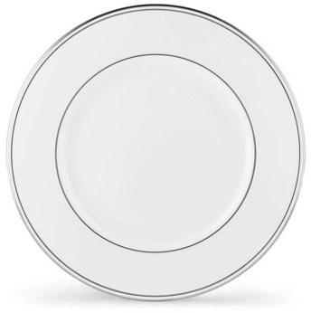 Lenox 10.75-in. Federal Platinum Dinner Plate