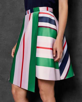Ted Baker MILYOS Bay of Honour skirt