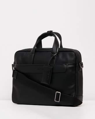 Calvin Klein Extra Multitask Laptop Bag