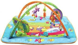 Tiny Love Gymini Kick & Play Playmat.