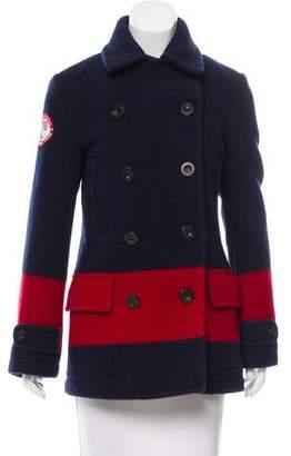 Ralph Lauren Olympic Colorblock Jacket