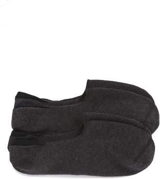 Nordstrom 2-Pack Everyday Liner Socks