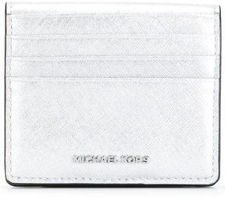 MICHAEL Michael Kors 'Jet Set Travel' billfold cardholder