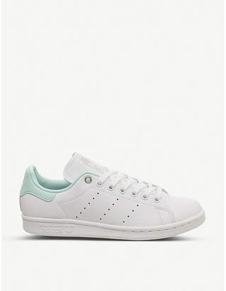 adidas Stan Lee low-top leather trainers