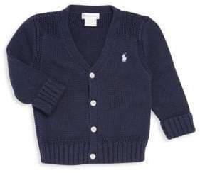 Ralph Lauren Baby's Knit Cardigan