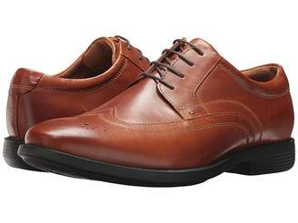 Nunn Bush Decker Wingtip Oxford with KORE Walking Comfort Technology