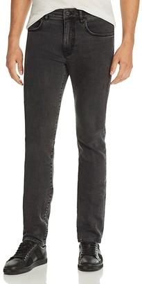 McQ Alexander McQueen Strummer Slim Fit Jeans $245 thestylecure.com