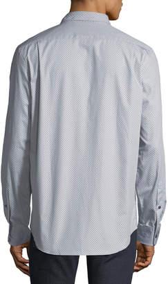 Michael Kors Men's Classic-Fit Sport Shirt