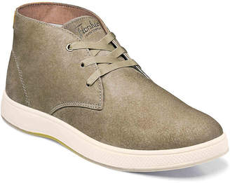 Florsheim Edge High-Top Sneaker - Men's