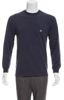 Palace Skateboards PJ's Pocket Long Sleeve T-Shirt w/ Tags