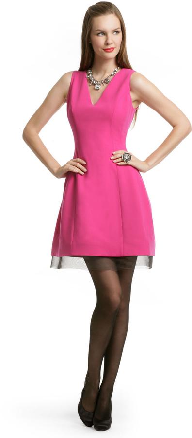Prabal Gurung Manhattan Lady Dress
