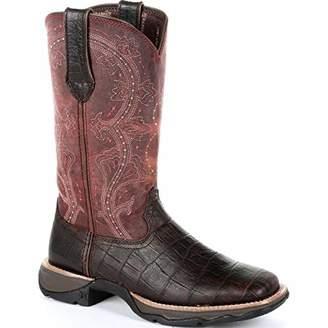 Durango Women's DRD0147 Western Boot