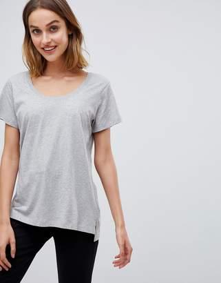 Gestuz Emzz round neck t-shirt