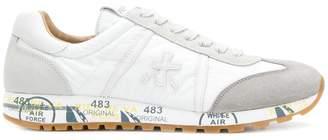 Premiata printed sole sneakers