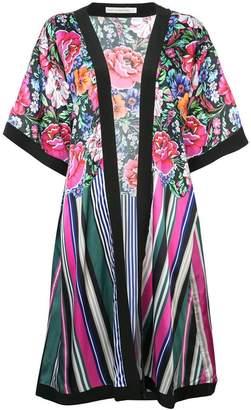 Mary Katrantzou printed kimono