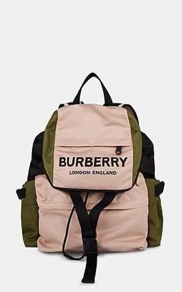 Burberry Women's Wilfin Backpack - Beige, Tan
