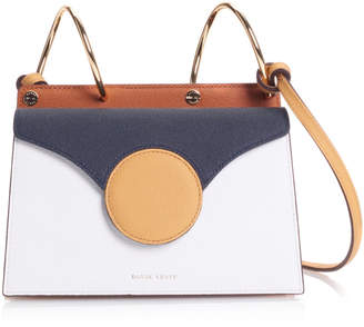 Lente Danse Mini Phoebe Leather Shoulder Bag