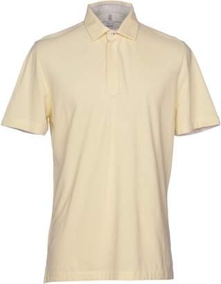 Brunello Cucinelli Polo shirts