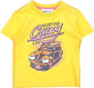 Gas Jeans T-shirts - Item 37988429AQ