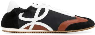 Loewe low-top runner sneakers