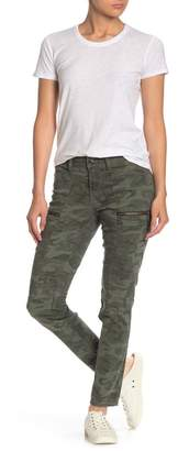 SUPPLIES BY UNION BAY Claire Moto Zipper Skinny Pants