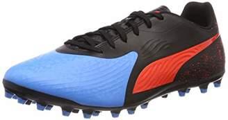 Puma Red Shoes For Men - ShopStyle UK 9ed42e62701