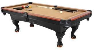 Pool' Minnesota Fats Covington 7.5' Pool Table
