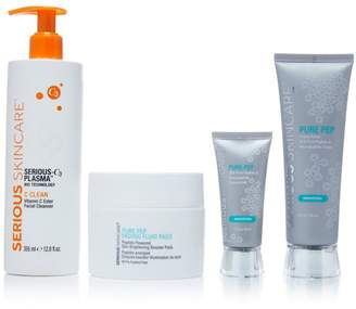 Serious Skincare Smart Beauty II Beauty Treatment Kit