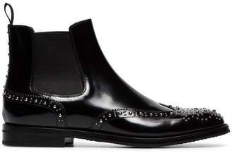 Church's Ketsby studded leather ankle boots