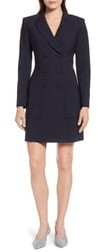 Judith & Charles Blazer Dress
