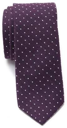 Original Penguin Miller Dot Tie