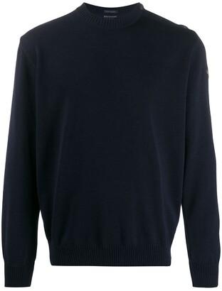 Paul & Shark round neck sweater