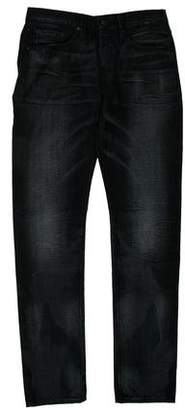 3x1 Selvedge Straight-Leg Jeans w/ Tags