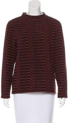 Billy Reid Lightweight Knit Sweater