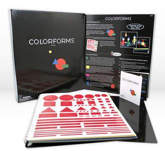 COLORFORMS Colorforms Original 60Th Anniversary Edition Re-Stickable Playset