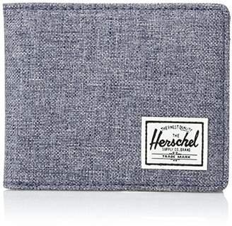 Herschel Men's Roy + Coin Rfid