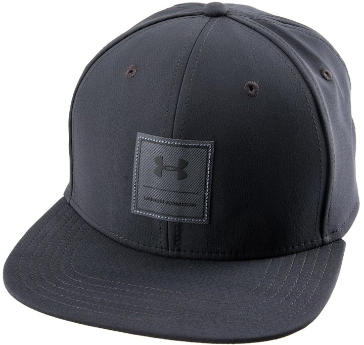 Under Armour Men's Squared Up Hat 8160248