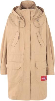 Calvin Klein Jeans Overcoats - Item 41829593UT