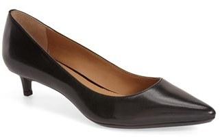 Women's Calvin Klein Gabrianna Pump $98.95 thestylecure.com