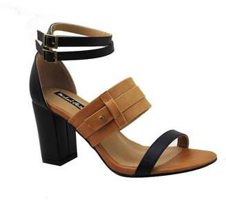 Michael Antonio Womens Judith Heeled Sandals